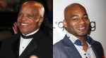 "Berry Gordy Jr. will be played by Brandon Victor Dixon in ""Motown"" the musical"