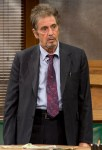 Al Pacino in Glengarry Glen Ross on Broadway