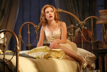 Cat on a Hot Tin Roof<br /><br /> Richard Rodgers Theatre