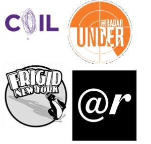 Winter theater festivals in New York: COIL, Under the Radar, American Realness, Frigid Festival