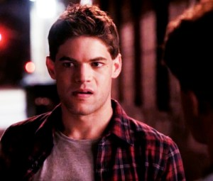 """Jeremy Jordan (on Broadway in """"Newsies"""" and """"Bonnie And Clyde"""") has been added as womanizing musical genius Jimmy Collins."""