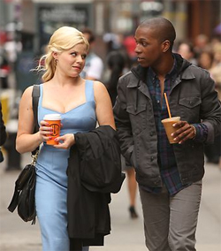 Megan Hilty and Leslie Odom Jr., both seasoned stage performers, remain in Season 2.