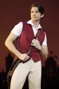 Andy Karl, Jersey Boys