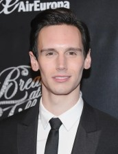 Cory Michael Smith, Breakfast At Tiffany's