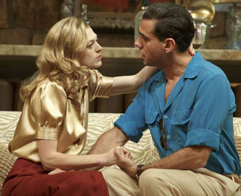 The Big Knife with Marin Ireland and Bobby Cannavale