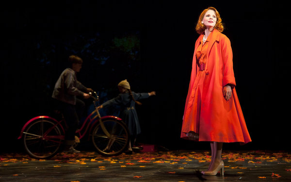 Far From Heaven, musical starring Kelli O'Hara