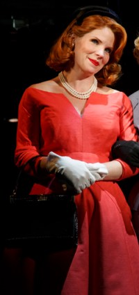 Far From Heaven Playwrights Horizons/Mainstage Theater