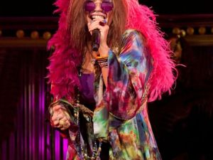 A Night With Janis Joplin, starring Mary Bridget Davies, is coming to Broadway