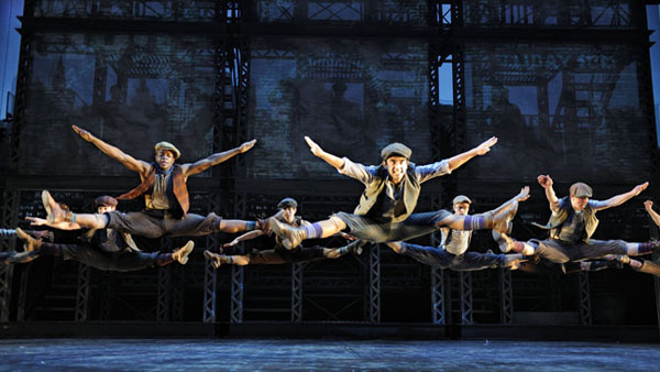 SeizeTheDayfromNewsies