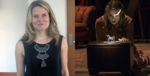 Celia Keenan-Bolger as Laura