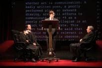 Arguendo Public Theater/LuEsther Hall