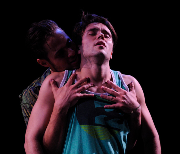 Peninsula, one of the 17 Fringe shows being presented again in Fringe Encores