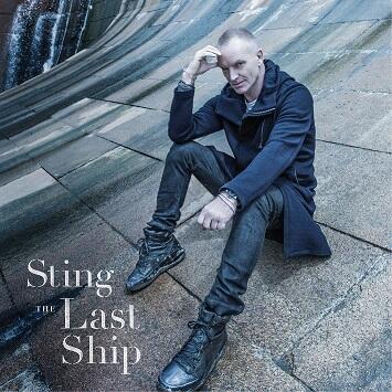 Stingalbum
