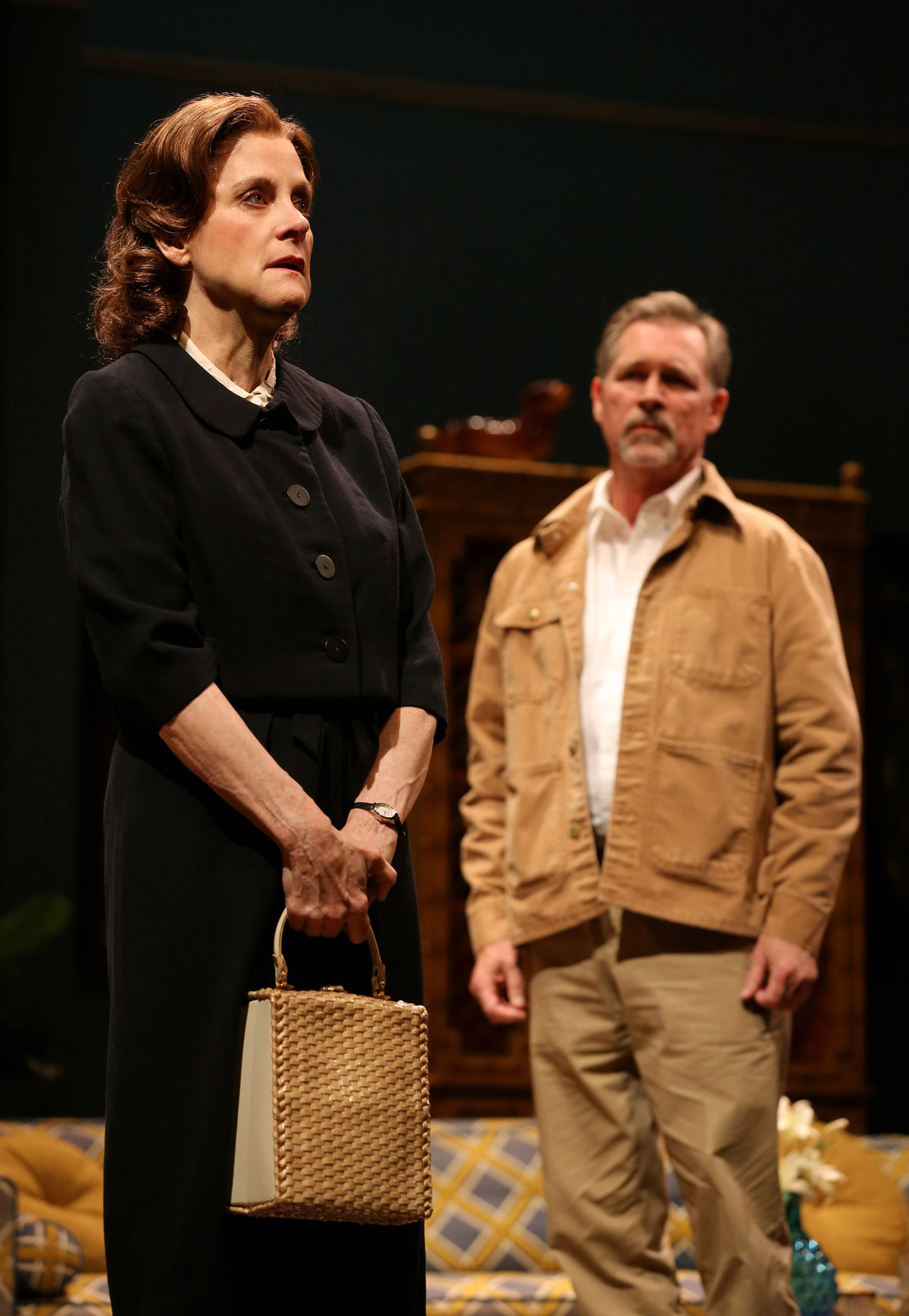 Dorothy Morrison (actress)