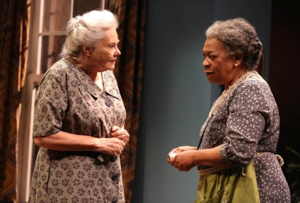 Lois Smith and Novella Nelson
