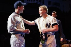 Bronx Bombers - Primary Stages