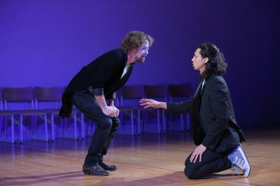 Romeo and JulietClassic Stage Company