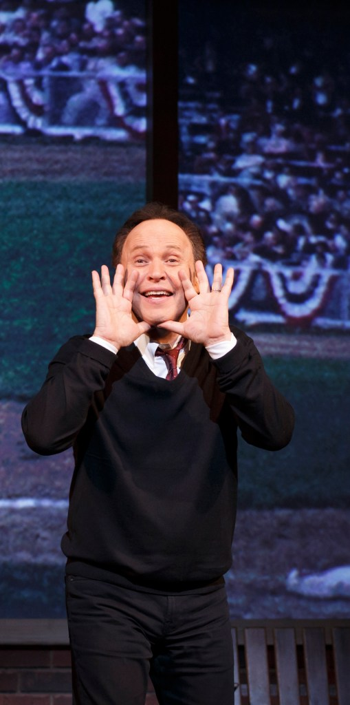 BillyCrystal700Sundays