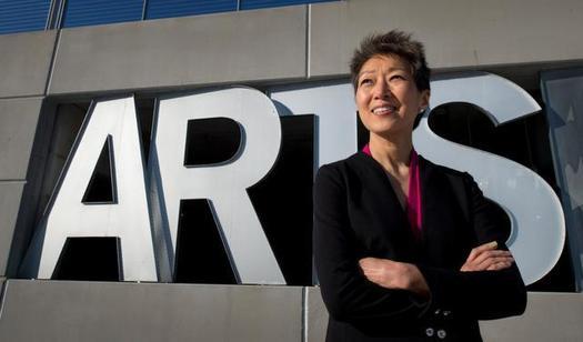 Jane Chu, NEA nominee