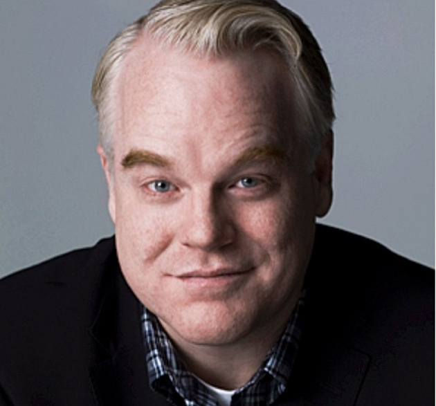 PhilipSeymourHoffman1967-2014