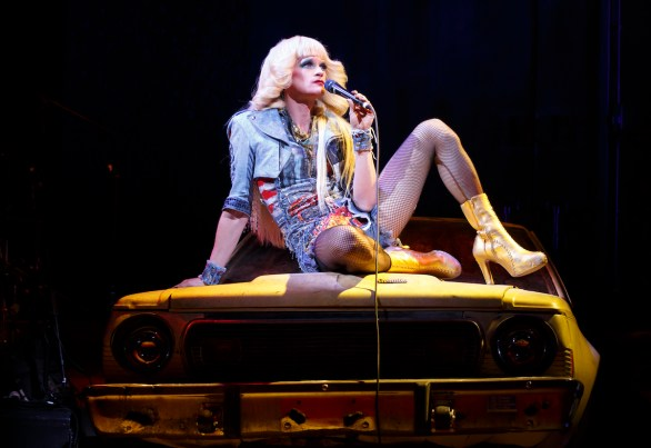 Hedwig and the Angry Inch 6