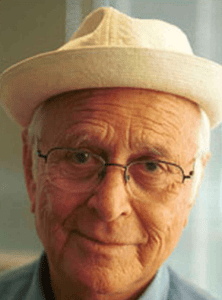 Norman Lear (All in the Family) can't interest networks in TV series set in retirement village