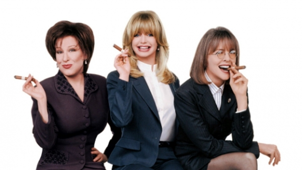 A stage version is in the works of the 1996 film, which starred Bette Midler, Goldie Hawn and Diane Keaton.