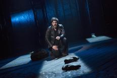 Michael Esper in Sting's The Last Ship