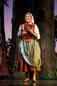 Cinderella 3Keke Palmer as Cinderella Photo by Carol Rosegg