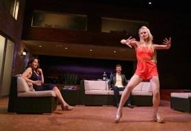 Money Shot, TheLucille Lortel Theatre