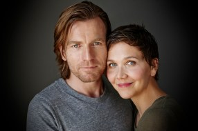 The Real Thing: Ewan McGregor and Maggie Gyllenhaal