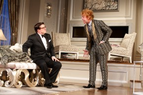 It's Only a PlayGerald Schoenfeld Theatre