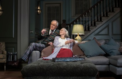A Delicate Balance on Broadway in 2014