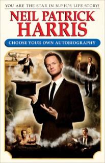 Neil Patrick Harris book cover