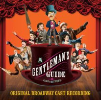 A Gentlemans Guide CD