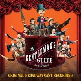 A Gentlemans Guide CD
