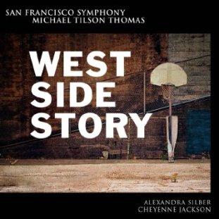 WEstSideStoryAlbum