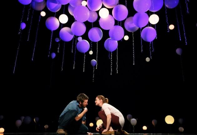 Constellations Samuel J. Friedman Theatre