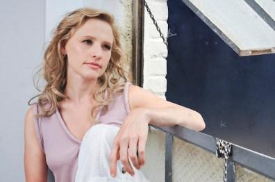 Anika Larsen of Beautiful