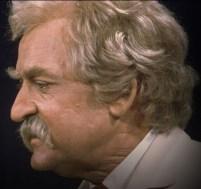 Hal Holbrook at 90 doing Mark Twain