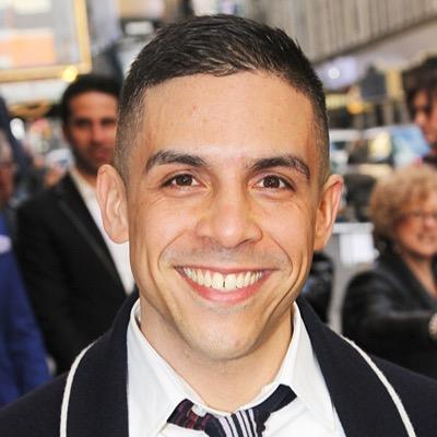 Playwright Matthew Lopez with new play at MCC