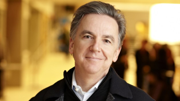 James Houghton (Founding Artistic Director, Signature Theatre Company)