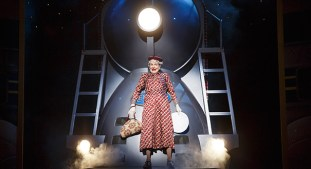 Mary Louise Wilson as Miss Primrose