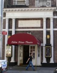 HelenHayesTheaterin2007
