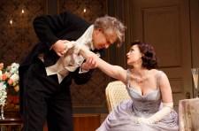 Living on Love Longacre Theatre