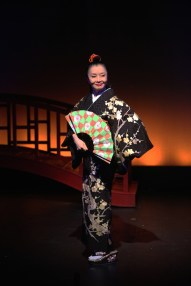 Sayonara 6a Ako is Teruko-San in Pan Asian's SAYONARA photo by John Quincy Lee