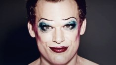 Michael C. Hall as Hedwig