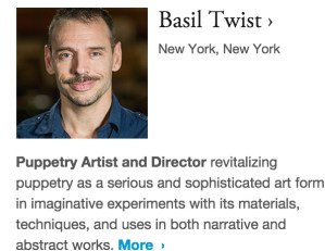 BasilTWist