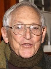 Merle Debuskey, 95, press agent