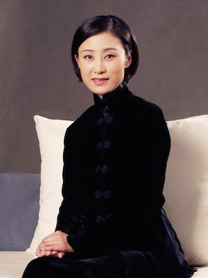 Zhang Huoding